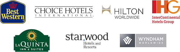 IHS - Integrated Hotel Solutions